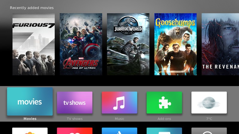 How to build your own Smart TV box with a Raspberry Pi and Kodi | ModMy