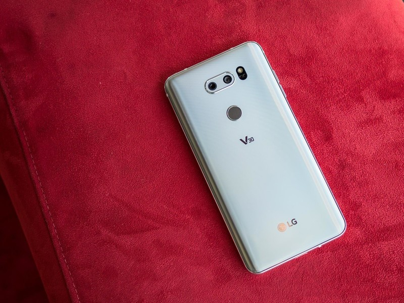 The LG V30 camera has already been ported to the LG G6 | ModMy