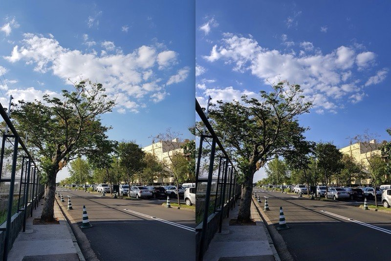 Google Camera with HDR+ successfully ported to Exynos Galaxy S7/S8