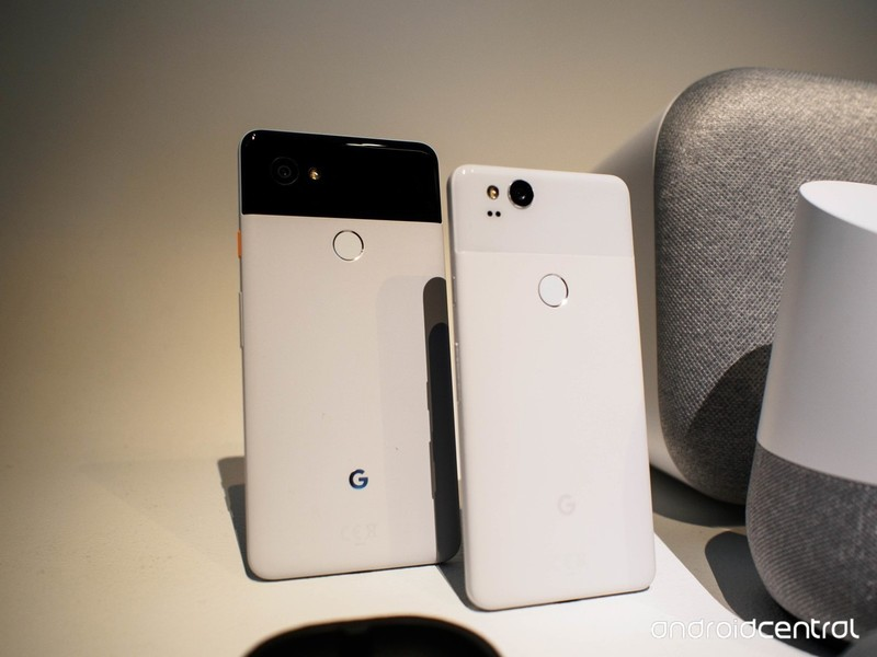 What does the Pixel 2 mean for rooters, modders and