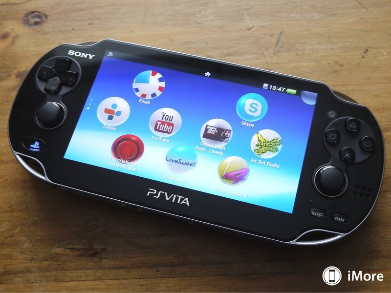 How to CFW your PlayStation Vita | ModMy