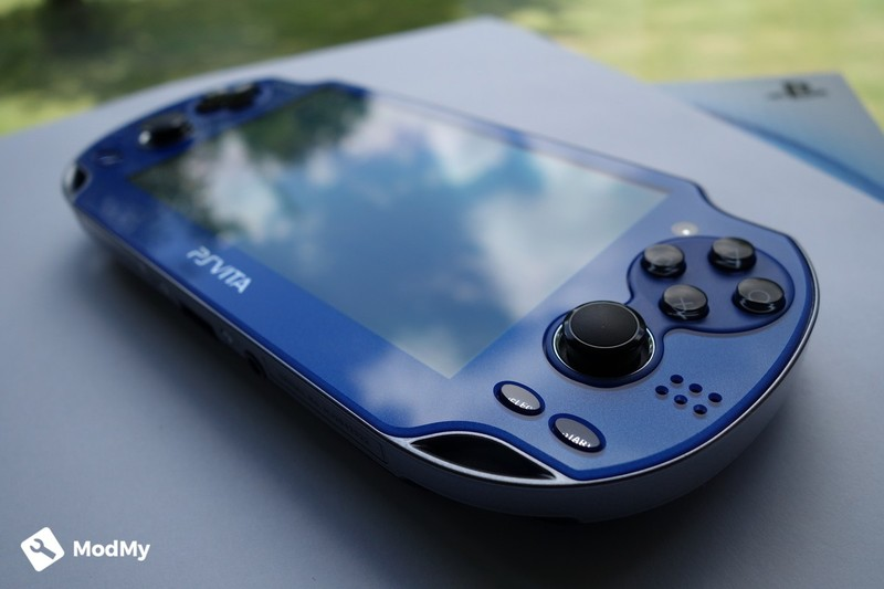 how to keep ps vita from updating firmware
