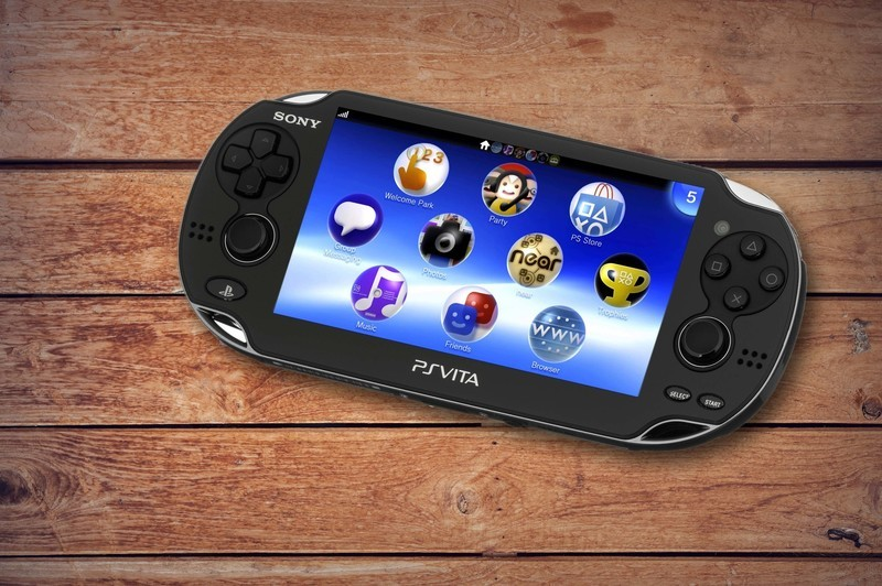 You can now play Counter-Strike on your PSVita, thanks to an