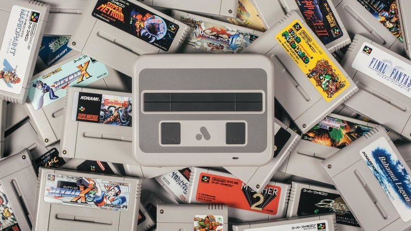 can you play nes roms on snes classic