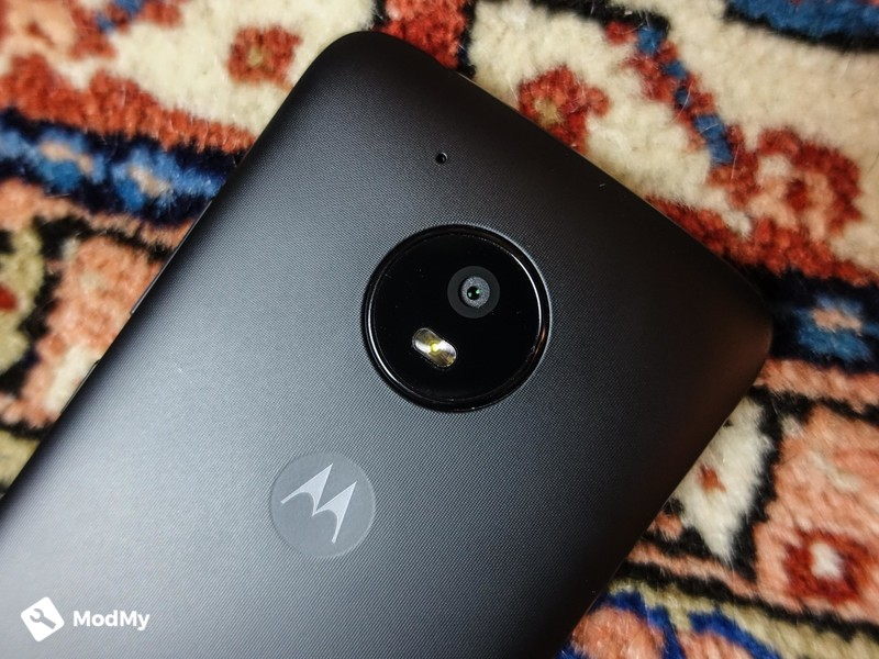 Motorola has released the kernel sources for the Moto E4
