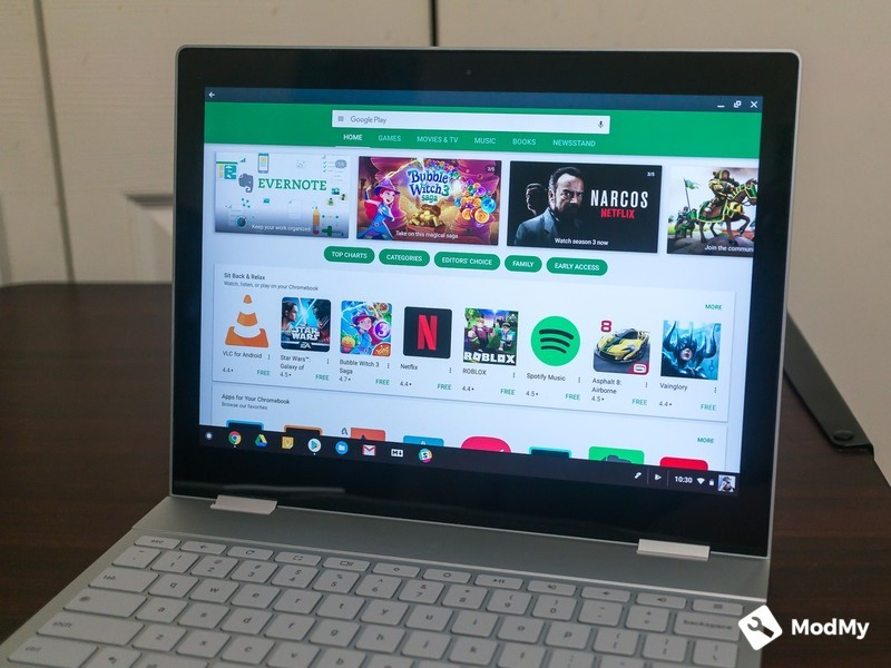 CrossOver for Chrome OS/Android enters open beta, allows Windows