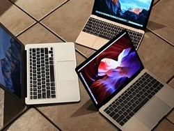 Score a MacBook Air starting at $700 or MacBook Pro for $1,000 today only