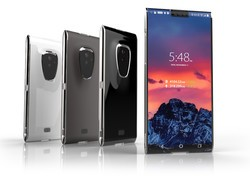 Cryptocurrency-focused Finney smartphone revealed