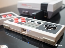 Nintendo NES Classic reported to run SNES Mini games