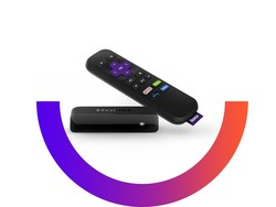 Make streaming easier with a Roku Express for $25