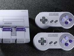 Got a SNES Mini? You can already add new ROMs to it.