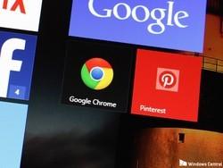 Chrome Cleanup for Windows adds anti-virus
