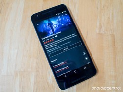 Netflix app returning on some rooted android devices