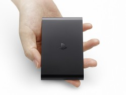 Play games that require a camera on your PlayStation TV
