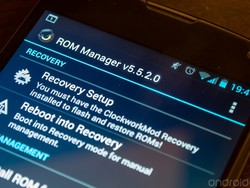 More devices from Samsung, LG get TWRP support