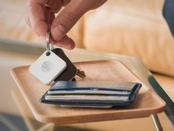 Your keys are just a ring away with the $13 Tile Mate
