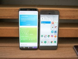 Google's Project Treble is looking to address device fragmentation