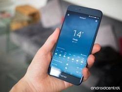 Android Oreo 8.0 beta released for Chinese variants of Honor 8 Pro