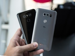 Android Oreo is now available for the LG V30
