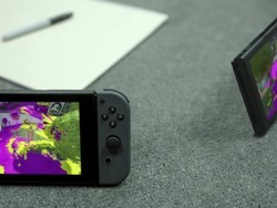 You can now run homebrew on the Nintendo Switch