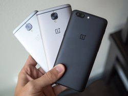The OnePlus 3, 3T, 5 and 5T will not recieve Project Treble support