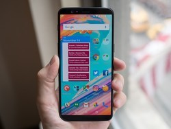 OnePlus 5T users will need a software update to enjoy HD video