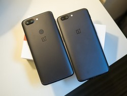 Face unlocking might be coming to the OnePlus 5 soon