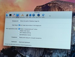 TinkerTool is a simple app for exposing your Mac's hidden settings