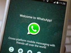 A fake version of WhatsApp has been downloaded by over a million users