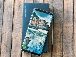Android Oreo beta program for Galaxy S8 now available in more countries