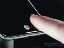 New Vivo phone reportedly to include in-display fingerprint scanner