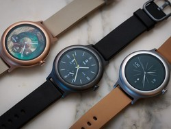 Here's the list of all Android watches getting the Wear OS update