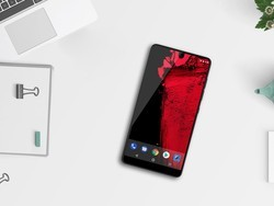 Sideloading Essential Phone with included cable can render device unusable