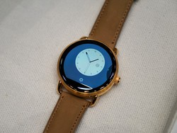 Fossil announced new Android Wear watches, the Kate Spade and Skagen