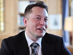 Elon Musk stepping down from his role at OpenAI