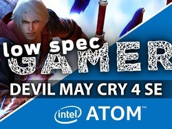 How to run Devil May Cry 4 Special Edition on a potato computer