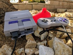 Lookig for a way to pwn your SNES Classic? Here's how