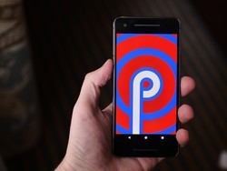 The first Android P developer preview has been released