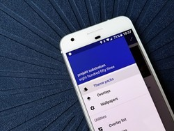Google's Android P blocks Substratum theme installation