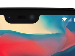 OnePlus 6 will have an option to 'hide' the notch