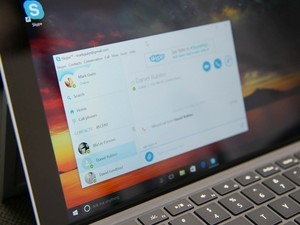 Skype for Linux just got an overhaul