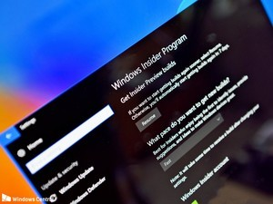 Windows 10 Build 17025 released to Fast Ring Insiders, brings design change