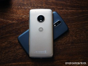 The Moto G5S kernel sources have been published