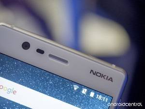 The Nokia 9 has leaked and it doesn't have a headphone jack