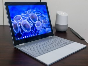 Chrome OS v62 brings security patch and Android like features