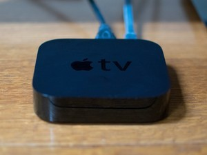 Apple TV 2's running Kodi are at risk of malware