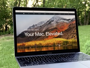 Major security flaw found in macOS High Sierra allows anyone admin access
