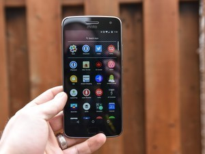 64 Bit Rom support in the works for Moto G5 Plus