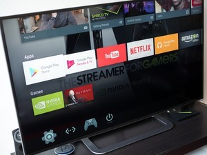How to play Android games on your TV
