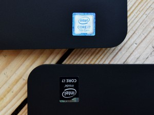 Intel and AMD Radeon team up for powerful new mobile CPUs